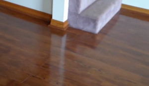 prefinished hardwood floor installation pennsville nj