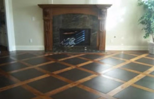 Flooring company in woodstown NJ