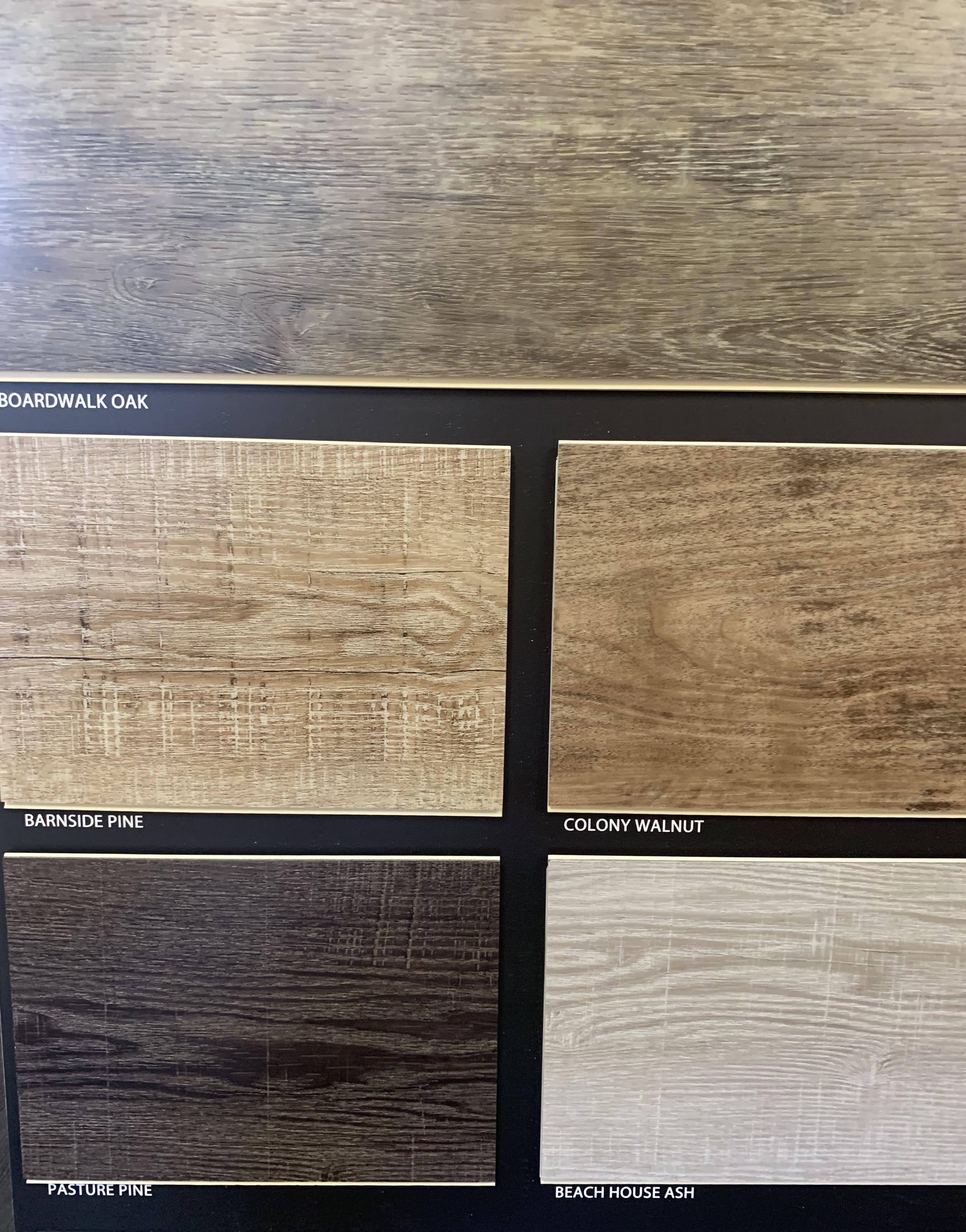 Genstock Amend Vinyl Flooring